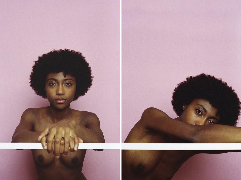 Кинематографичные снимки девушек от Дэйва Менцера