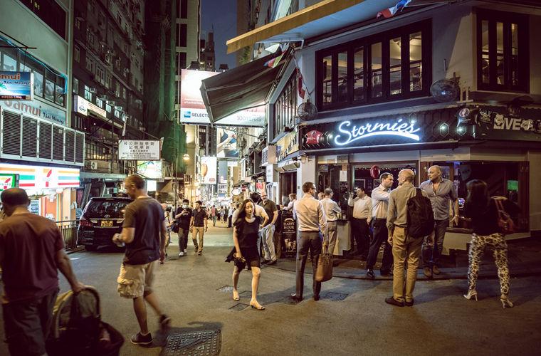 Мифы и правда о Гонконге