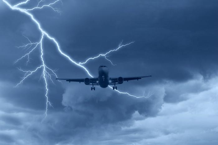 Мифы о самолетах, в которые мы верим из-за кино