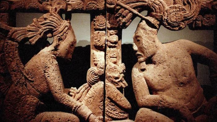 Тайны о древней цивилизации майя, которые обнаружили недавно