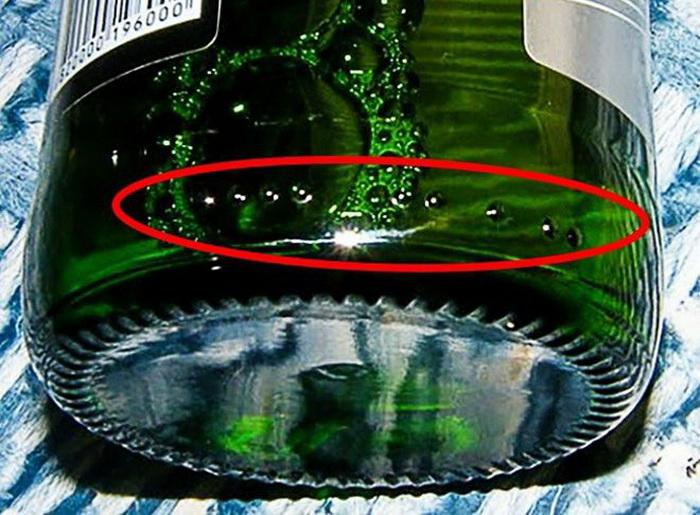 Пупырышки на бутылке, полосы на батоне и другие неожиданные секреты