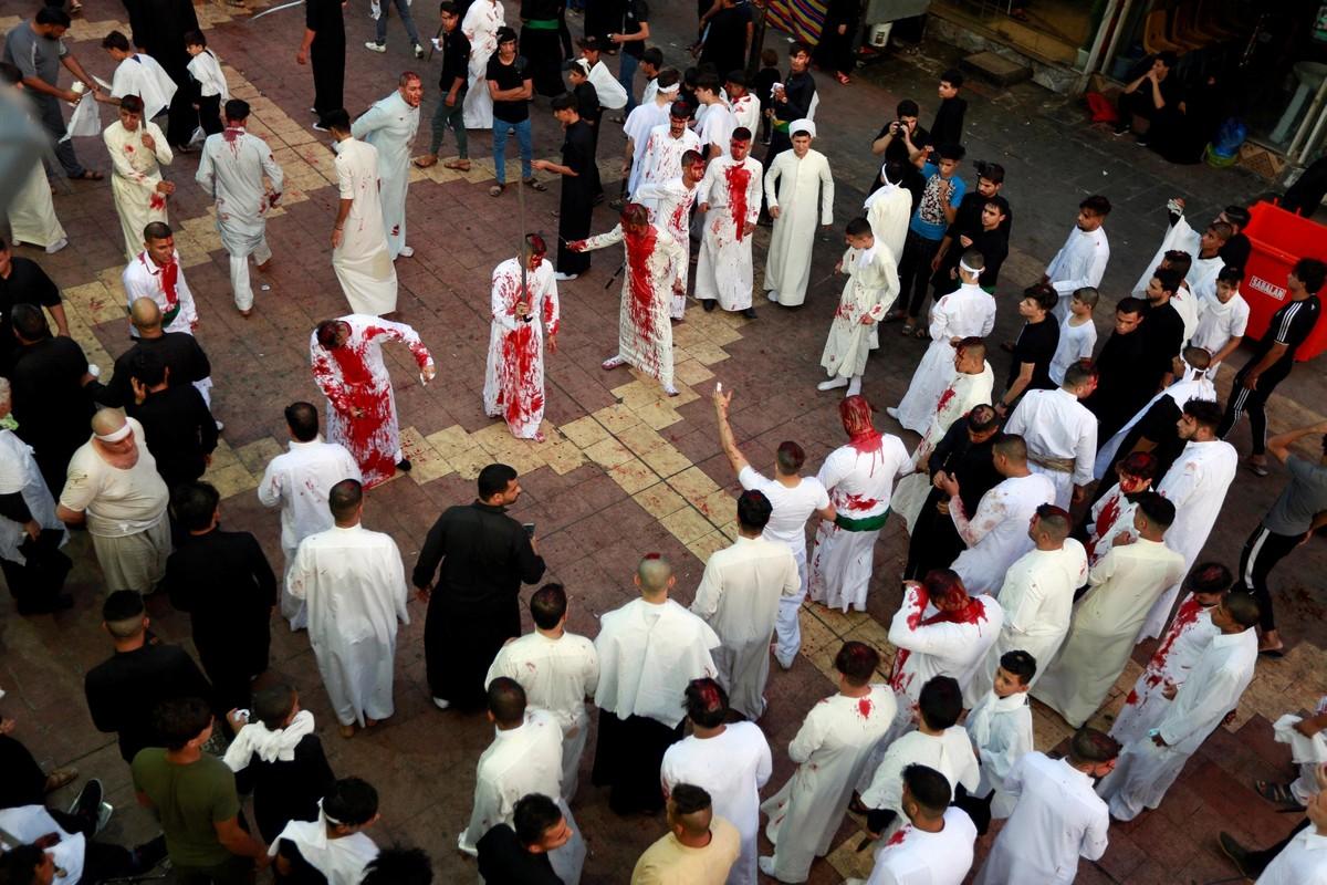 День Святого Ашура