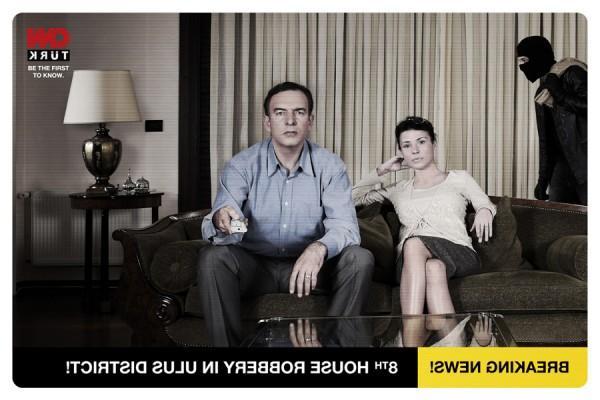 Креативные фотоманипуляции в рекламе