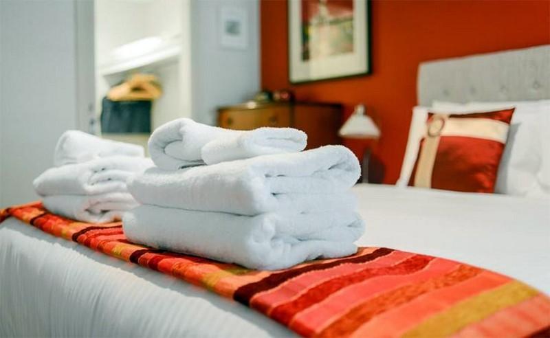 10 интересных фактов об отелях
