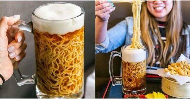 Необычные способы подачи еды из разных стран мира