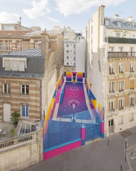 Примеры креативных идей для городского дизайна