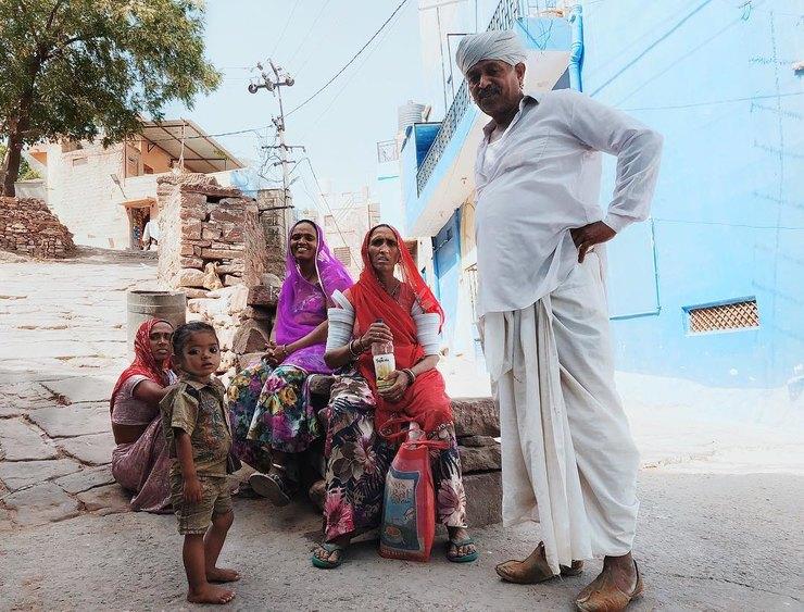 5 причин побывать в Индии