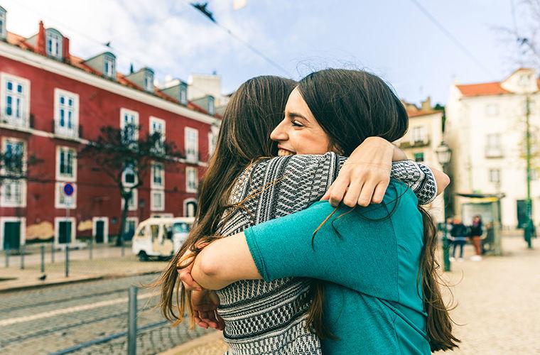 Интересные особенности менталитета португальцев