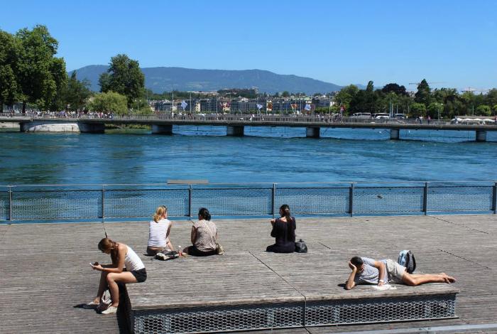 Интересные факты о жизни в Швейцарии