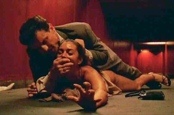 Что скрывают эротические сцены из культовых фильмов