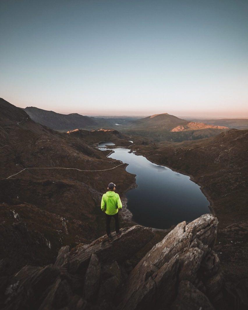 Природа и путешествия на снимках Тома Калера