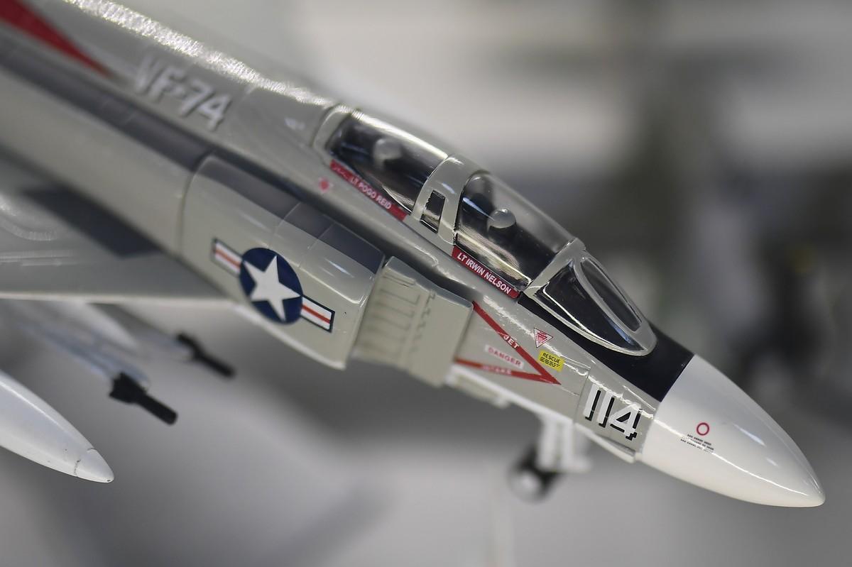 Самая большая коллекция моделей самолетов