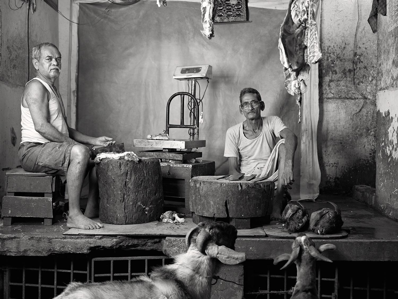 Сколько зарабатывают представители исчезающих профессий в Индии