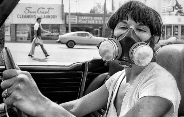 Фотографии винтажной Америки, сделанные в прошлом столетии