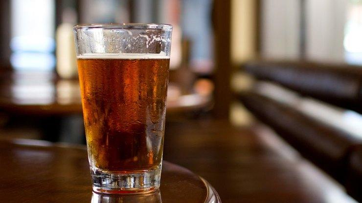 Самые низкокалорийные спиртные напитки