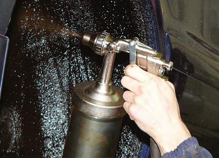 Как подготовить машину к холодам