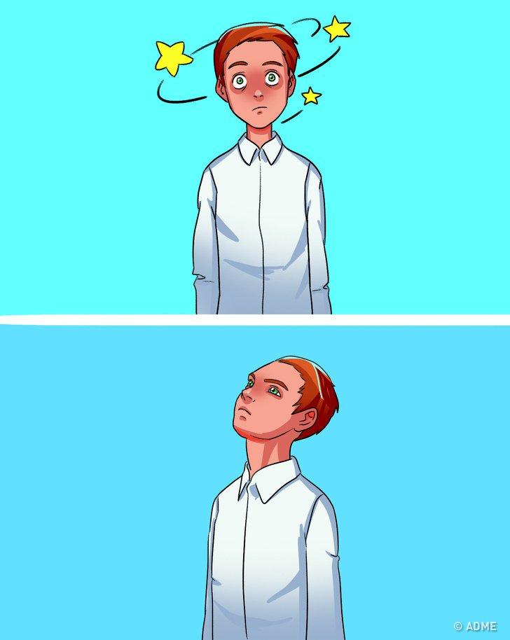 Реакции нашего тела, которыми можно управлять
