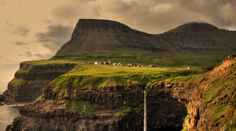 10 идеальных мест для отдыха от городской суеты