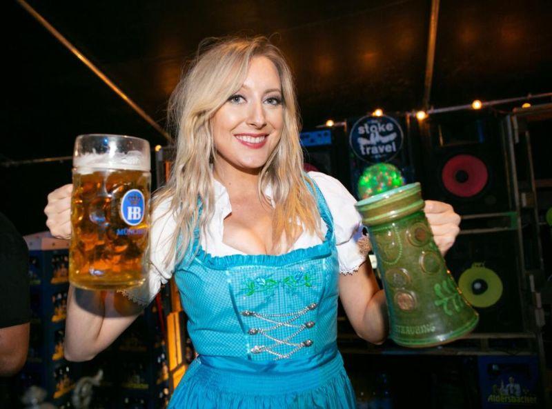 Мюнхенская вечеринка для взрослых