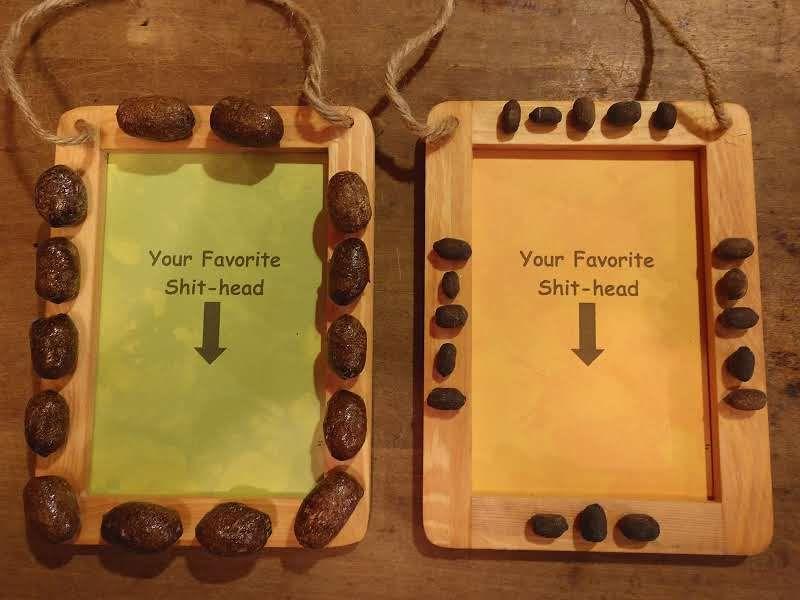 Поделки из лосиных фекалий пользуются бешеным спросом (ФОТО)