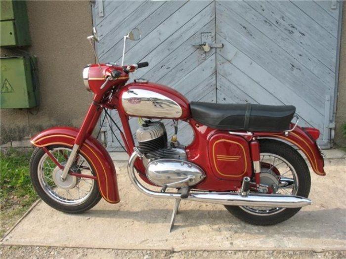 Лучшие советские мотоциклы, которые до сих пор пользуются популярностью