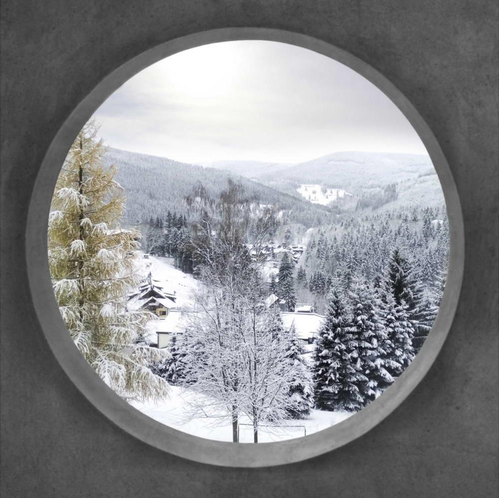 Вилла Шпиндлерув Млын в Чехии