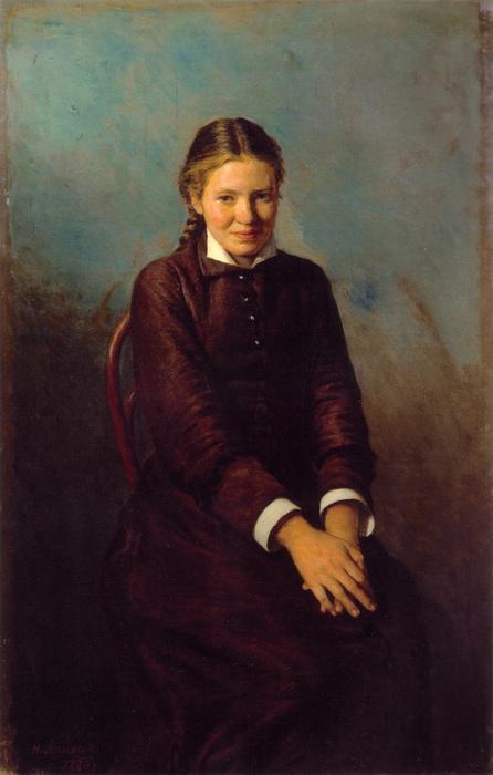 Были ли русские девушки 19 века кисейными барышнями