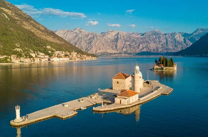 Удивительные туристические домики мира, где хочется остаться жить