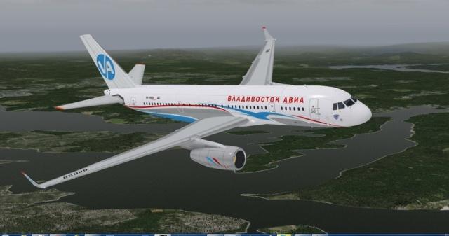 Как винглеты снижают затраты топлива самолетов
