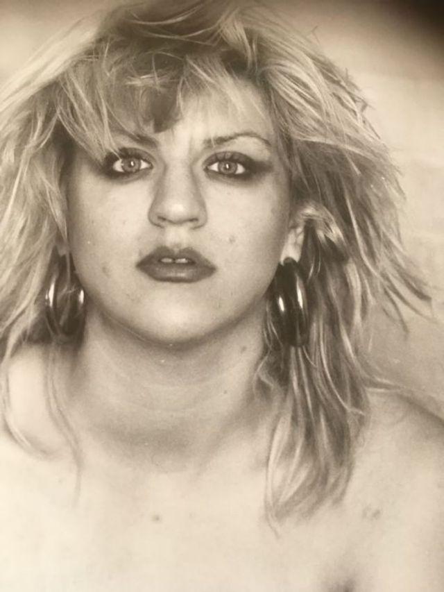 Как проходила юность Кортни Лав, скандальной музы Курта Кобейна