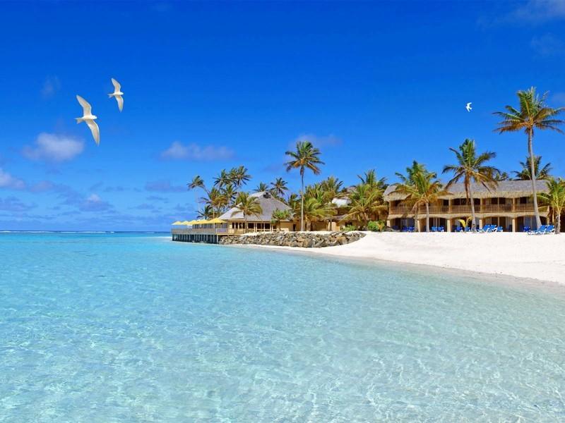 Райские и дешевые места для жизни