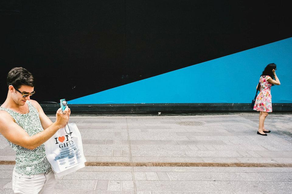 Оптические иллюзии из реальной жизни