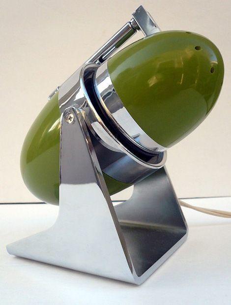 Складные устройства эпохи космического дизайна