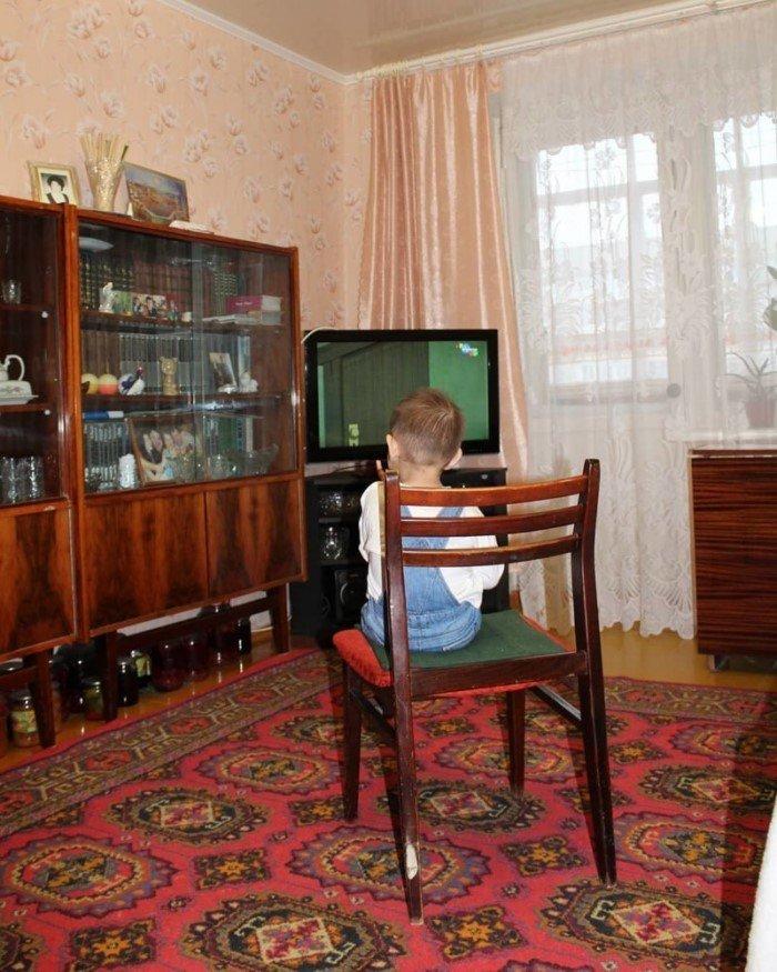 16 квартир в стиле СССР, время в которых остановилось