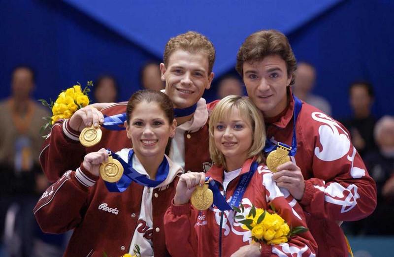 Самые громкие скандалы в истории олимпийских игр