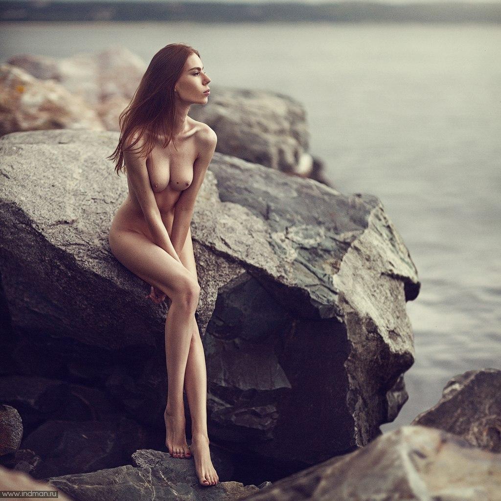 Снимки в жанре Ню от Игоря Парфенова
