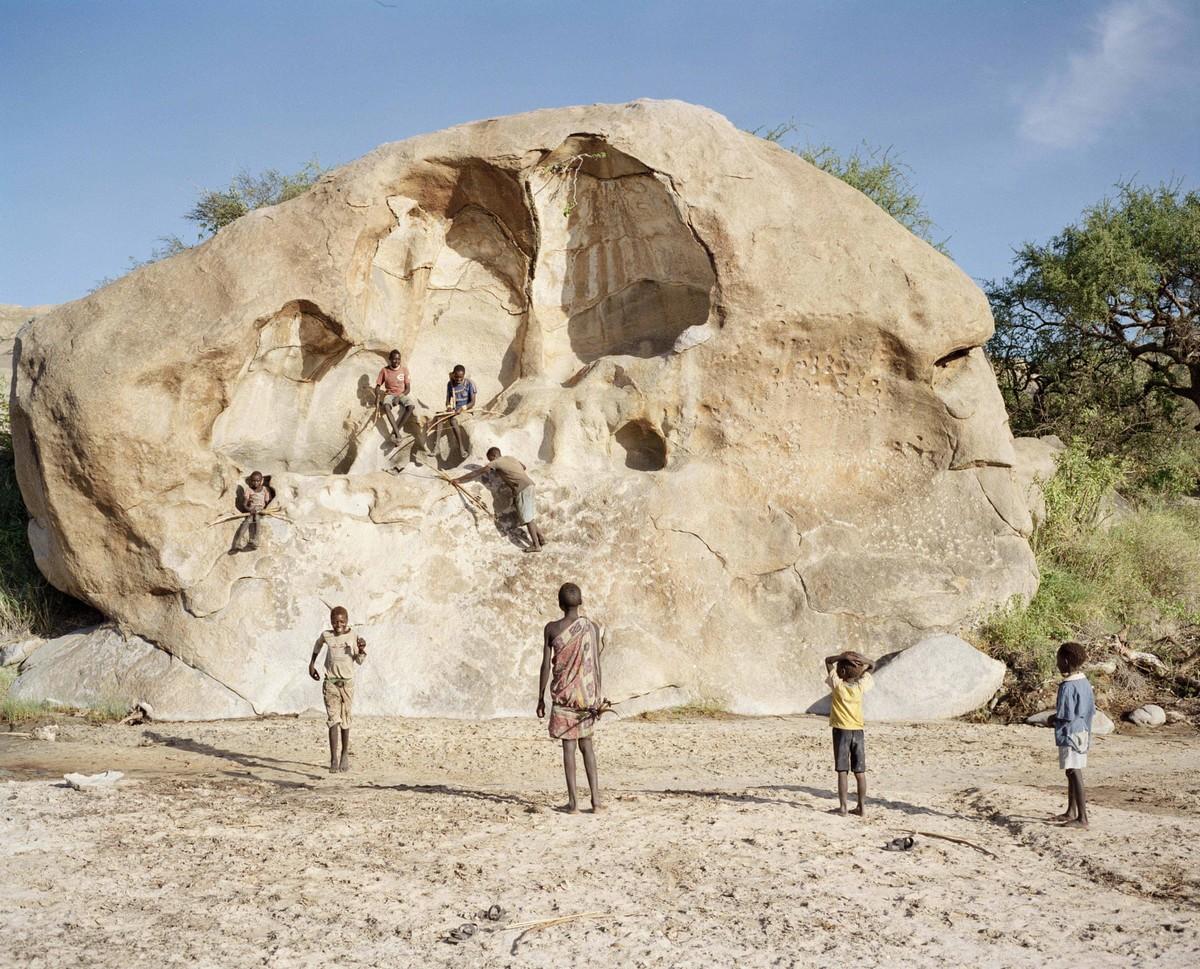 Хадза — последнее племя охотников-собирателей Танзании