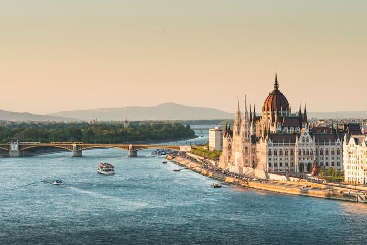 15 лучших городов Европы для путешественников