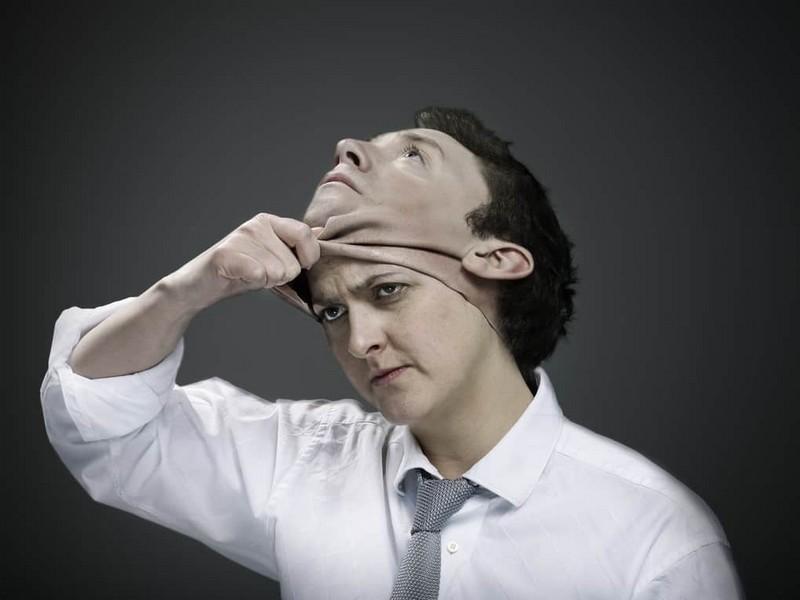Самые невероятные психологические расстройства