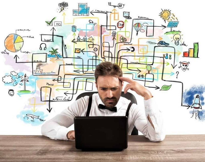 10 самых востребованных профессий в интернете