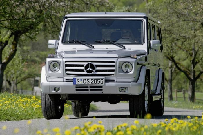 Легендарные автомобили, которые не снимали с производства десятилетиями