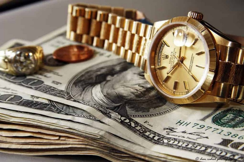 10 отличий богатых от бедных