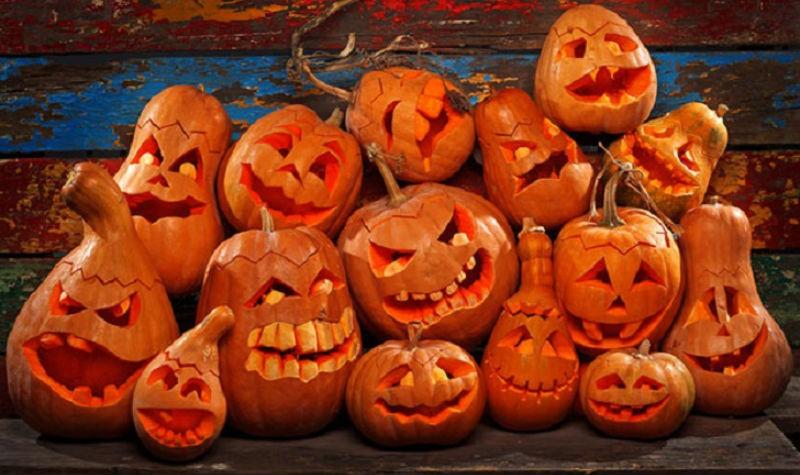 13 фактов о Хэллоуине, которых вы возможно не знали