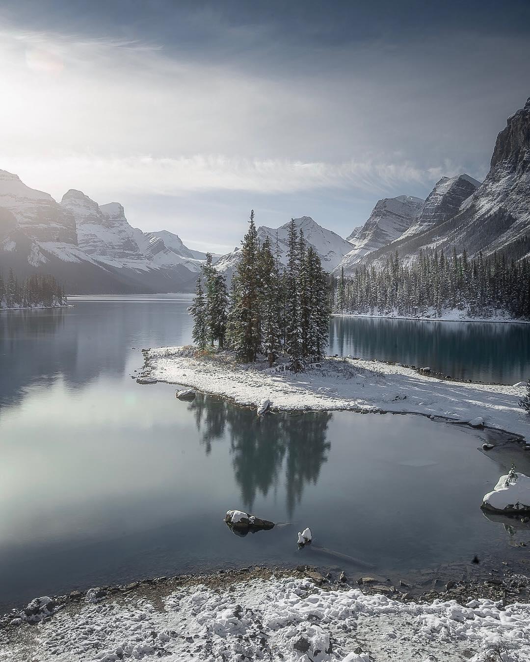 Фантастические снимки путешествий Майкла Сидофски