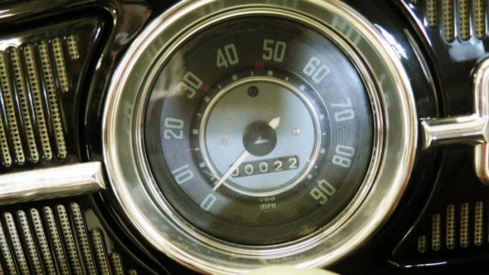 Новый Volkswagen Beetle 1964 года выставили на продажу