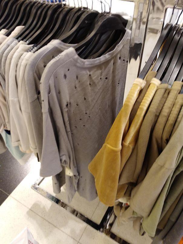 Модные вещи, от вида которых хочется схватиться за голову