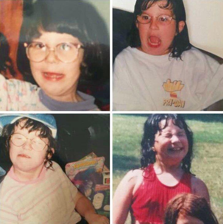 Неудачные детские фото, которые заставят смущаться даже вас