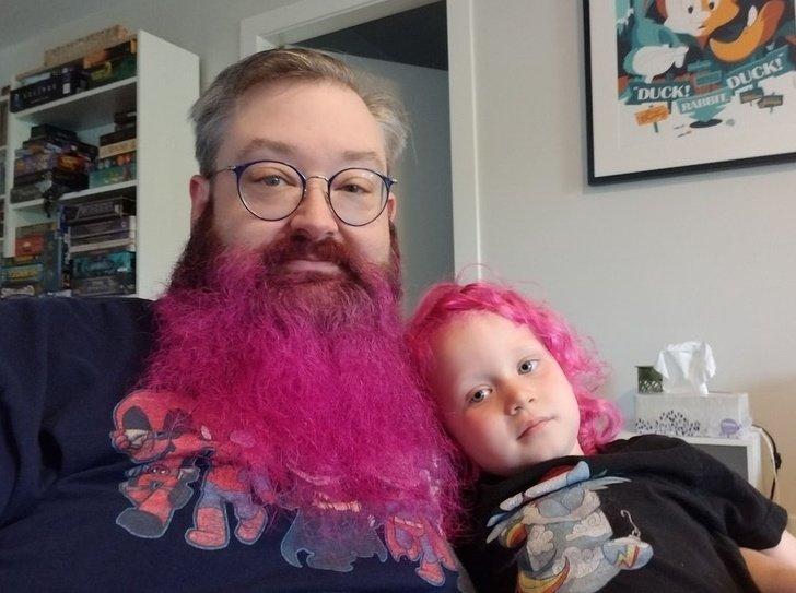 Эти отцы слишком круты даже по меркам интернета
