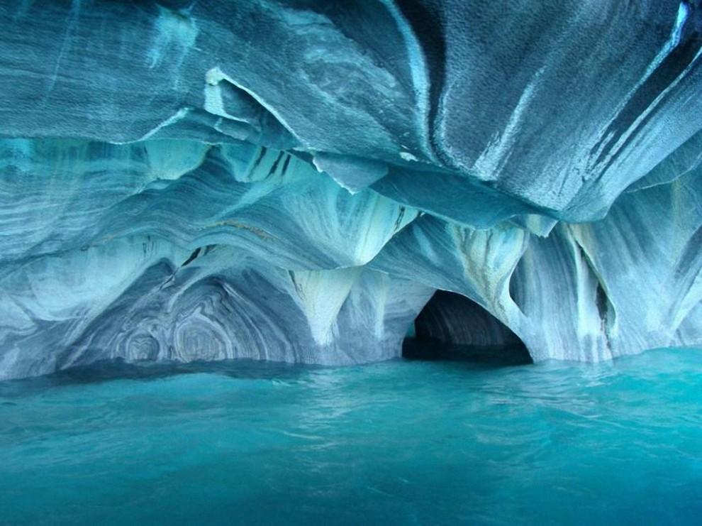Удивительная красота нашей планеты