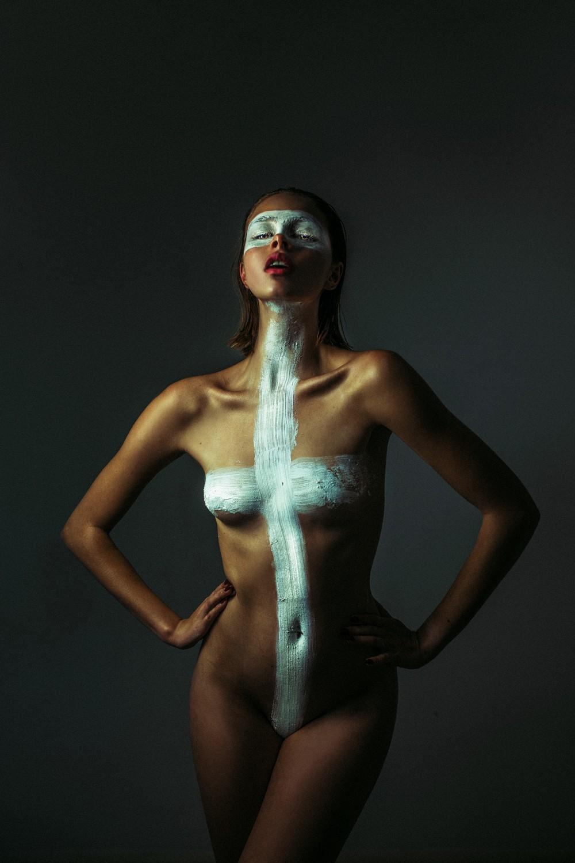 Удивительные женские портреты от Хариса Нукема